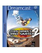 Tony Hawk Pro Skater 2 Dreamcast