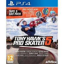 Tony Hawks Pro Skater 5 Rad...