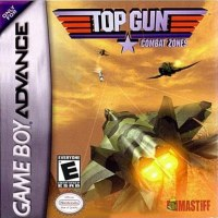 Top Gun Combat Zones Gameboy Advance