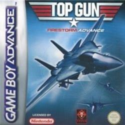 Topgun: Firestorm Advance Gameboy Advance