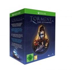 Torment: Tides of Numenera...