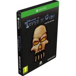 Tower of Guns Steel Book...