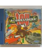 Toy Commander Dreamcast