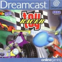 Toy Racer - Charity Disc Dreamcast