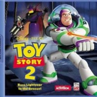 Toy Story 2 Dreamcast