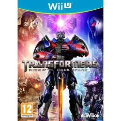 Transformers Rise of the...