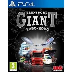 Transport Giant 1850-2050