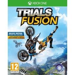 Trials Fusion Deluxe