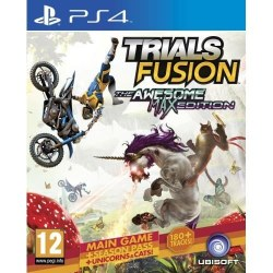 Trials Fusion: Awesome MAX...