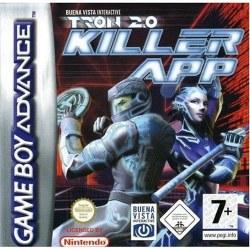 Tron 2.0: Killer App Gameboy Advance