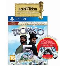 Tropico 5 Limited Special...