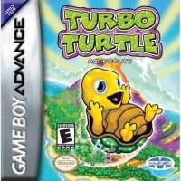 Turbo Turtle Gameboy Advance