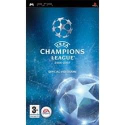 UEFA Champions League 2006-2007 PSP