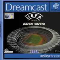 UEFA Dream Soccer Dreamcast