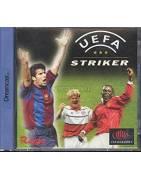 UEFA Striker Dreamcast