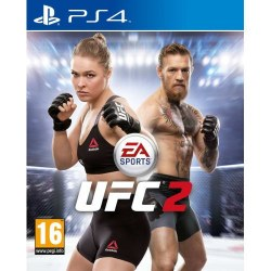 UFC 2: Ultimate Fighting...