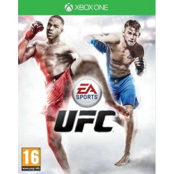 UFC: Ultimate Fighting...