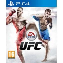 UFC: Ultimate Fighting...