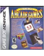Ultimate Arcade Games Gameboy Advance