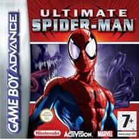 Ultimate Spider-Man Gameboy Advance