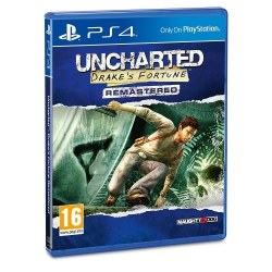Uncharted: Drakes Fortune...