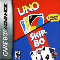 Uno & Skipbo Compilation