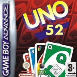 Uno 52 Gameboy Advance
