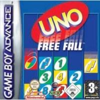 Uno Freefall Gameboy Advance