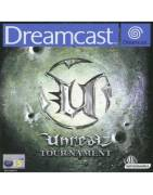 Unreal Tournament Dreamcast