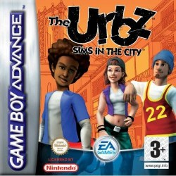 Urbz, The: Sims in the City Gameboy Advance