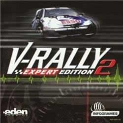 V Rally  2: Expert Edition Dreamcast