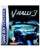 V Rally 3 Gameboy Advance