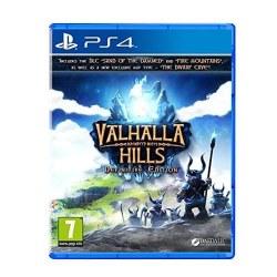 Valhalla Hills Definitive...