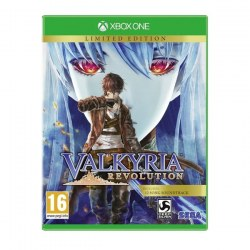 Valkyria Revolution Limited...