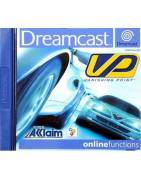 Vanishing Point Dreamcast