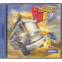 Vigilante 8  The Second Offence Dreamcast