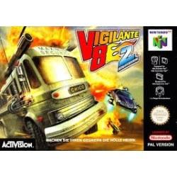 Vigilante 8 : The Second...
