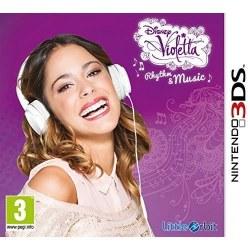 Violetta: Rhythm & Music 3DS