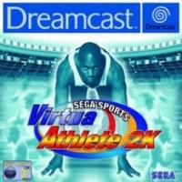 Virtua Athlete 2K Dreamcast