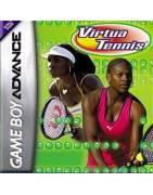 Virtua Tennis Gameboy Advance