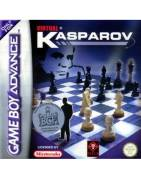 Virtual Kasparov Gameboy Advance