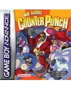 Wade Hixtons Counter Punch Gameboy Advance