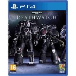 Warhammer 40,000 Deathwatch