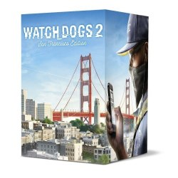 Watch Dogs 2: San Francisco...