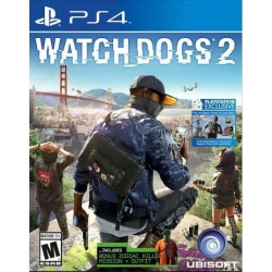 Watch Dogs 2: Steel Book...