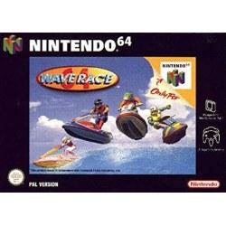 Wave Race 64 N64