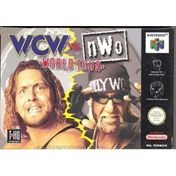 WCW vs New World Order...