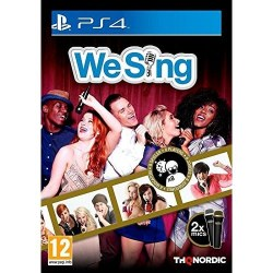 We Sing 2 Mic Bundle