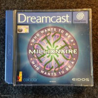 Who Wants to be a Millionaire Dreamcast