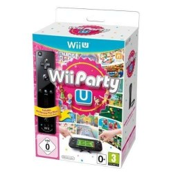 Wii Party U with Remote...